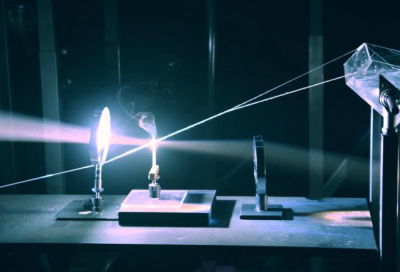VIDEO: The Power of Optics