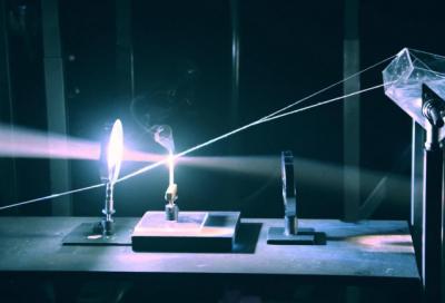 VIDEO: The Power of Optics