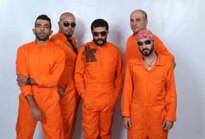 Egypt v Jordan: Battle of the Bands