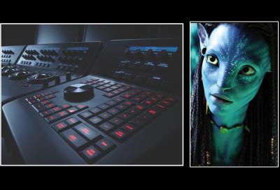 Avatar is born