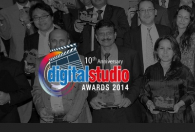 Digital Studio Awards -  shortlist revealed