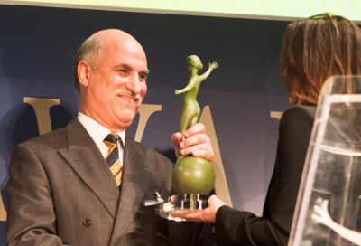BBC Arabic picks up best news channel award