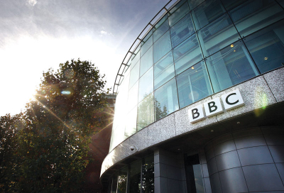 BBC broadcasts jammed from Syria