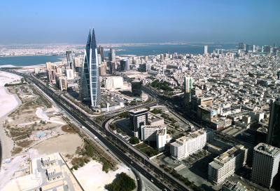 twofour54 to help Bahrain's media development
