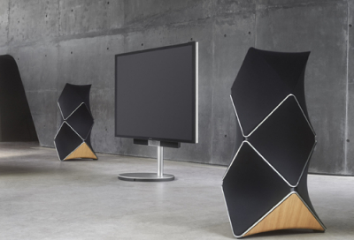 Bang & Olufsen unveils BeoLab90 in Dubai