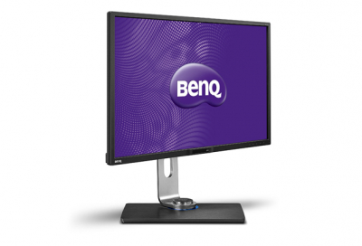 BenQ launches BL3201 monitor for designers