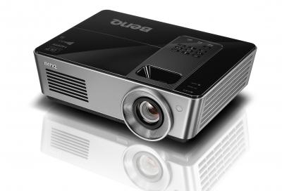 BenQ announces new S-Series projectors