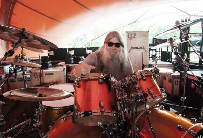 DPA: Master of Drumkits