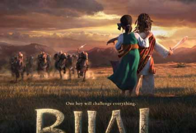 DIFF film review: Bilal