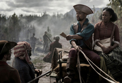 New series 'Book of Negroes' to premiere on icflix