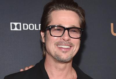 Abu Dhabi filming underway for Brad Pitt movie