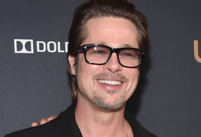 Brad Pitt to film new movie in Abu Dhabi