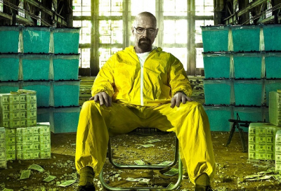 Breaking Bad on Go by OSN a first for the region