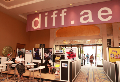 DIFF announces broadcasting day