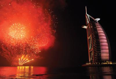 New Burj Al Arab promo goes live