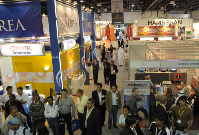 Organisers confirm CABSAT conference line-up