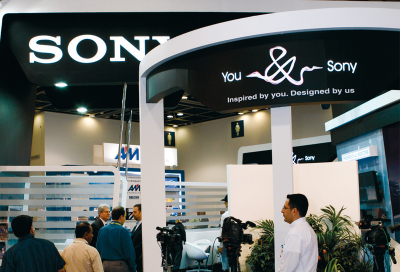 CABSAT 2009 in review