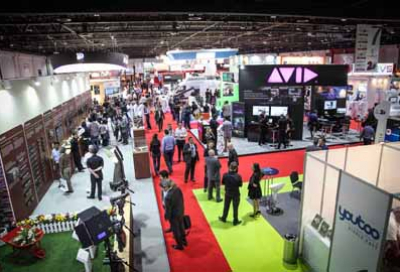 Satellite summit at CABSAT 2015 expanded