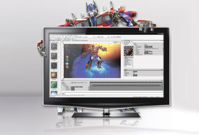 Pixel Power provides clarity at CABSAT