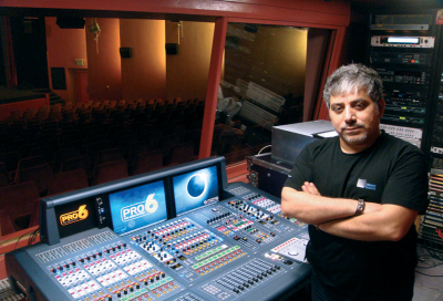 Buyers Guide: Live Digital Mixing consoles
