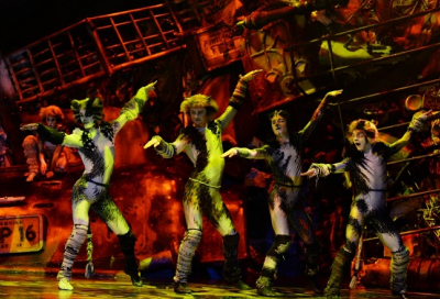 Dubai Opera to host CATS the musical in 2017