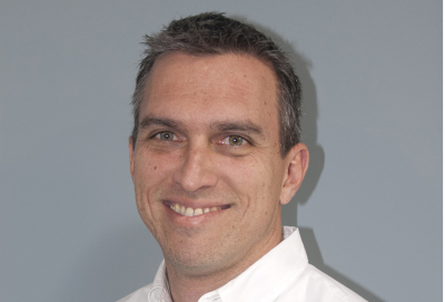 Chauvet names new global sales director