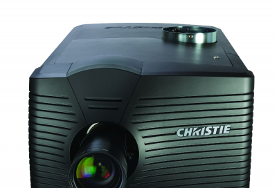 Christie releases TruLife based 4K projectors