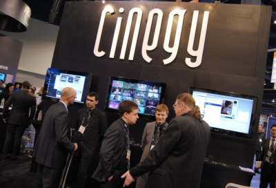 Cinegy and Rahul enhance Indian broadcast offering