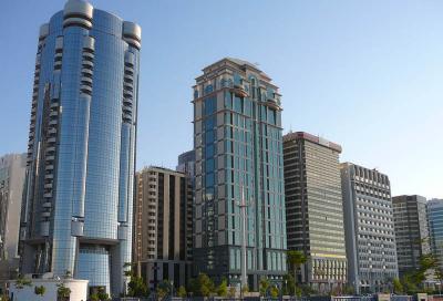 CNN Abu Dhabi augers in new era of HD newscasting