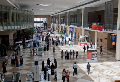 Aviwest outlines plans for CABSAT 2015