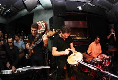 Cairo Jazz Club installs new L-Acoustics system