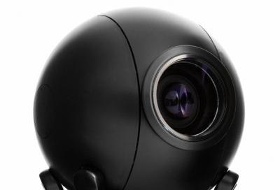 Derren Brown chooses Camera Corps' Q-Ball