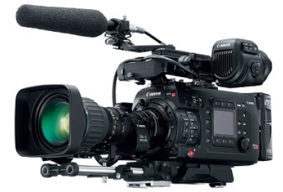 Canon to launch flagship cinema camera  at CABSAT