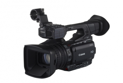 Canon unveils XF200 and XF205 in Middle East