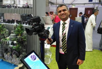 Canon launches ME e-commerce store