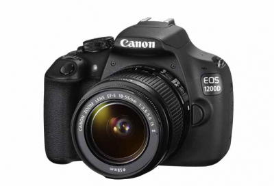 Canon Middle East launches EOS 1200D