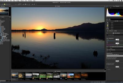 Nikon release Capture NX-D software