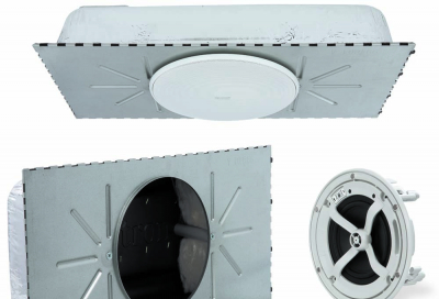 Extron unveil latest ceiling speaker innovation
