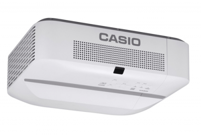 Casio launches XJ-UT310WN projector