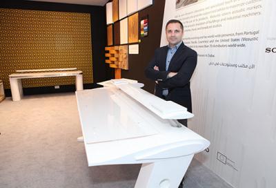 Vicoustic introduces new studio furniture