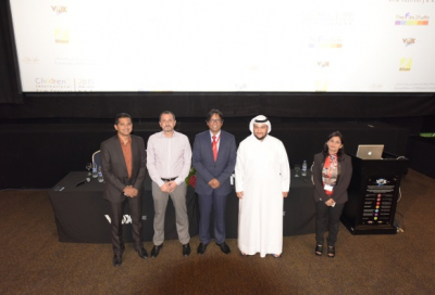 Children's Film Festival starts this week in Dubai