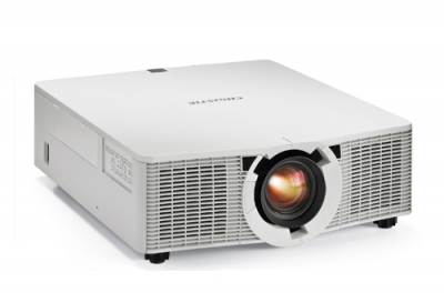 Christie H Series projectors launching at ISE 2015