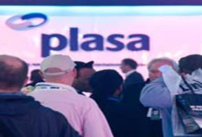 Christie kicks off PLASA