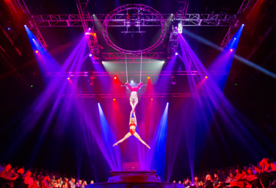 Cirque Le Noir heading to the UAE