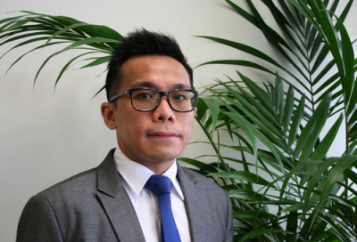 Clear-Com appoints Southeast Asia sales manager