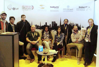 UAE takes short film festival by storm