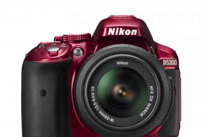 Nikon ushers in new era of wireless connectivity