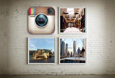 Dubai Film & TV Commission launches Instagram page