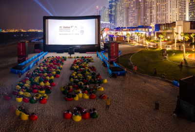 DIFF opens its doors for 12th edition