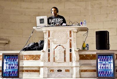 10 Minutes With...DJ Renegade